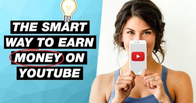 How to Make Money on YouTube Without Burning Out — 7 Tips