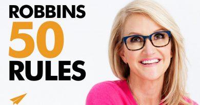 How to RESET Your MINDSET, Stop PROCRASTINATING & Change Your LIFE! |  Mel Robbins