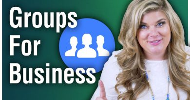 How to Set Up a Facebook Group for Business