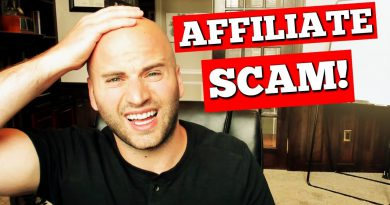 Is Affiliate Marketing A Scam? The Truth About Affiliate Marketing