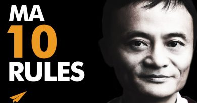 Jack Ma's ULTIMATE ADVICE on How to SUCCEED in LIFE