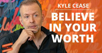 Kyle Cease: How To Attract Wealth and Believe In Your Worth with Lewis Howes