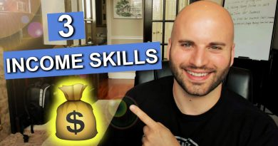 Make Money Online 2019: 3 Skills You Must Master To Make More Money