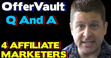 Offervault And CPA Affiliate Marketing - Full Tutorial
