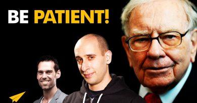 One SIMPLE RULE of INVESTING That ALWAYS WORKS!   Warren Buffett   #Entspresso