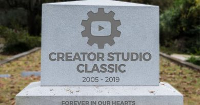 RIP... Say GoodBye to YouTube Creator Studio Classic
