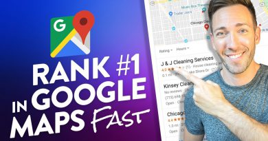 Rank in Google Maps FAST: 2020 Ranking Factors Revealed