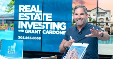Real Estate Investing with Grant Cardone