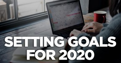 Setting Goals for 2020 | Cardone Zone with Grant Cardone