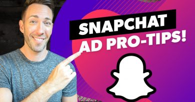 Snapchat Advertising Pro-Tips For Small Biz Success