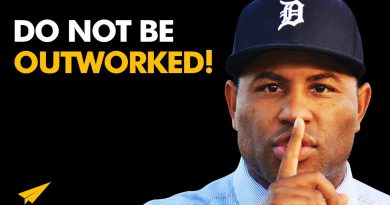Start Your Day WITH THIS! | Eric Thomas MOTIVATION | #BelieveLife