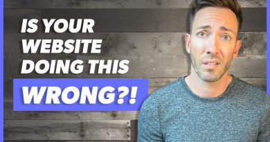 The Biggest Website Mistake You Can Make (& How to Fix It!)