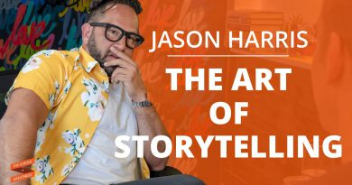 The Power of Storytelling with Jason Harris and Lewis Howes