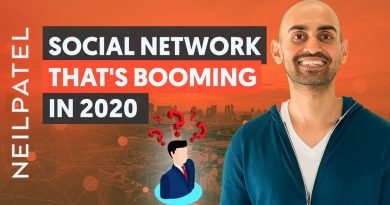 The Social Network That Will Explode in 2020 - Should You Leverage It?