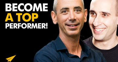 This is HOW You Find ALL of Your SUPERPOWERS! | Interview With Steven Kotler  | #ModelTheMasters