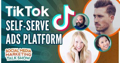 TikTok Self-Serve Ads Platform