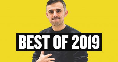 Top 13 GaryVee Moments and Advice of 2019