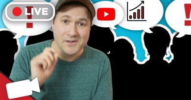 Top 8 YouTube Growth Tips from 8 Creators