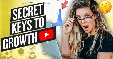 WITH YOUTUBE ANALYTICS, YOU CAN TRACK METRICS ON... (YOUTUBE GROWTH HACKS!)