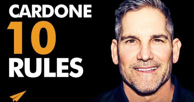 What KEEPS You From SUCCESS & How To Become RICH | Grant Cardone