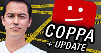 What You Need to Know About COPPA… And why it's not as bad as you think + UPDATE