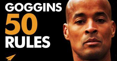 1 Hour of David Goggins' Motivation | HARD WORK, DISCIPLINE, and FOCUS!