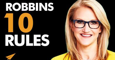 10 LESSONS You MUST LEARN Before It's TOO LATE | Mindset Reset | Mel Robbins