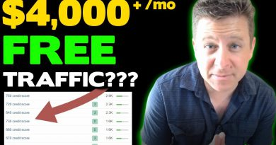 $4,000 A Month With These Google Top Blog Niches 2020
