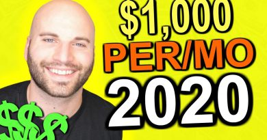 5 PASSIVE INCOME IDEAS 2020: 5 REAL WAYS TO MAKE MONEY ONLINE