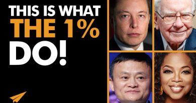 6 Best LESSONS From Elon Musk, Warren Buffett & Other BILLIONAIRES