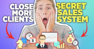 6-FIGURE SALES SYSTEM TO CLOSE MORE CLIENTS! - Social Media Marketing Agency (SMMA)
