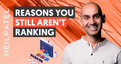 6 Reasons You Still Aren't Ranking: The Cold, Hard Truth