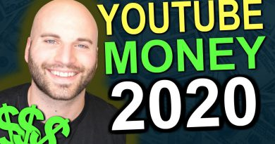 6 TIPS TO MAKE MONEY ON YOUTUBE IN 2020