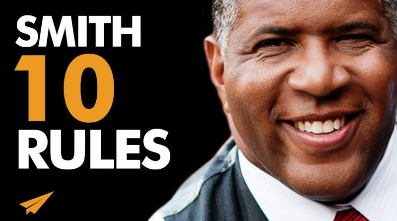 Billionaire Who ERASED STUDENT DEBT   Life Changing ADVICE From Robert F. Smith
