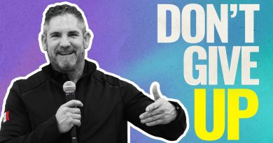 Don't Give up - Grant Cardone
