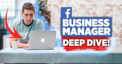 Facebook Business Manager Tutorial 2020 - How To Setup for Facebook Ads