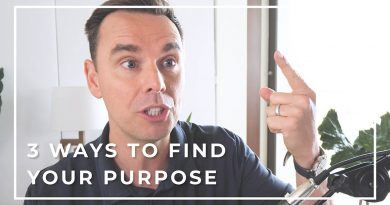 Finding Purpose in 2020