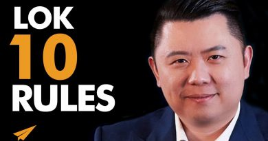 HOW to Build Great HABITS, Deal With FAILURE & Stop Making EXCUSES! | Dan Lok