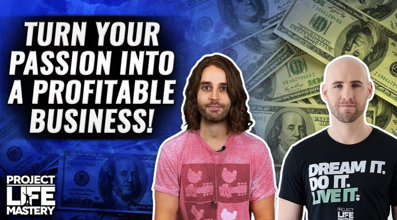 How He Turned His Passion For Guitar Into A 6-Figure Online Business