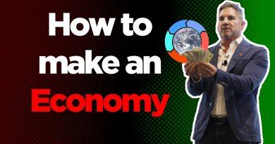 How Money Works - Grant Cardone