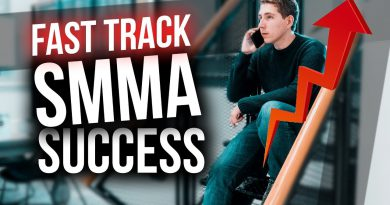 How To Fast Track Your SMMA Success… (Social Media Marketing Tips)