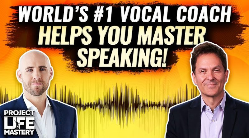 How To Master Public Speaking With Roger Love