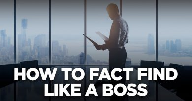 How to Fact Find like a Boss - 10X Automotive Weekly