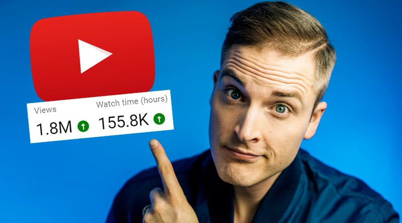 How to Get More VIEWS on YouTube with this EASY Video Framework
