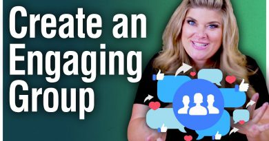 How to Improve Your Facebook Group Engagement