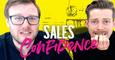 How to Increase Sales and Get More Customers Part 3 | Sales Confidence 🙌