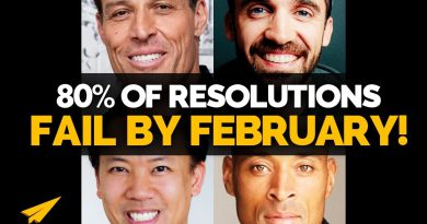 How to KEEP Your 2020 RESOLUTIONS! | It Works for ALL HABITS! | #BelieveLife
