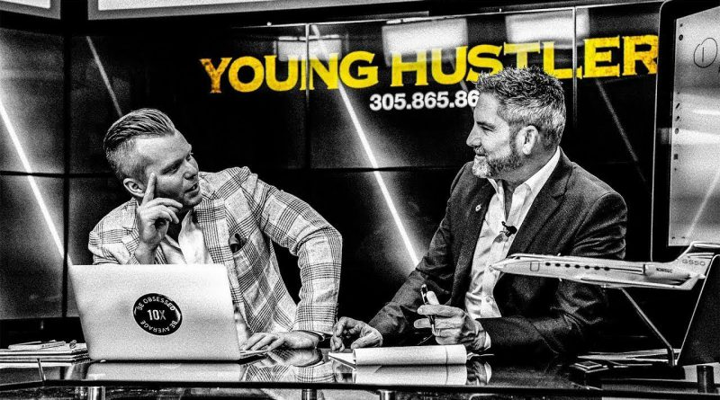 How to Sell Out an Event | Young Hustlers