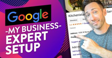 How to Setup Google My Business For Max Exposure