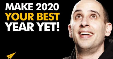 How to WIN in 2020! | Evan Carmichael BEST ADVICE for SUCCESS | #MentorMeEvan